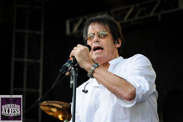 Survivor Vocalist Jimi Jamison Dies