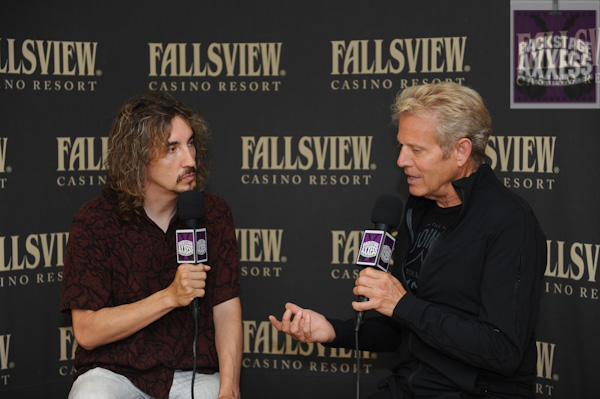 Don Felder (Formerly Of The Eagles) Interview