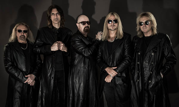 CONGRATULATIONS TO MARK YANIK OF NORTH TONAWANDA , NY for WINNING the Judas Priest Tickets and autographed CD