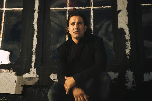 CONGRATULATIONS TO DEBBIE DUERINGER OF LANCASTER, NY FOR WINNING the tickets and meet and greet with Scott Stapp of Creed