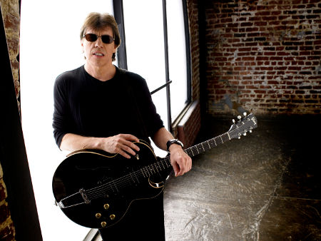 George Thorogood Interview