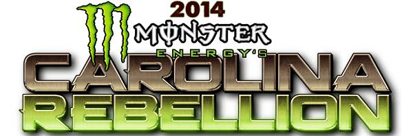 Carolina Rebellion Reveal Lineup for 2014