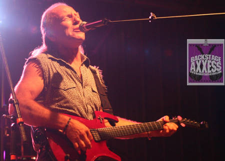 Mark Farner (formerly of Grand Funk Railroad) Interview