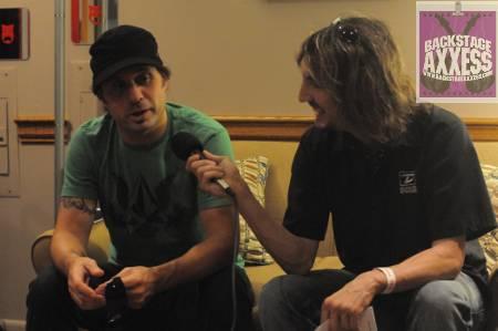 Dave Lombardo (Slayer) Interview