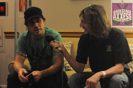 Dave Lombardo (Slayer) Interview