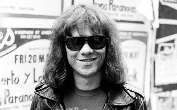 Last original member of The Ramones dies