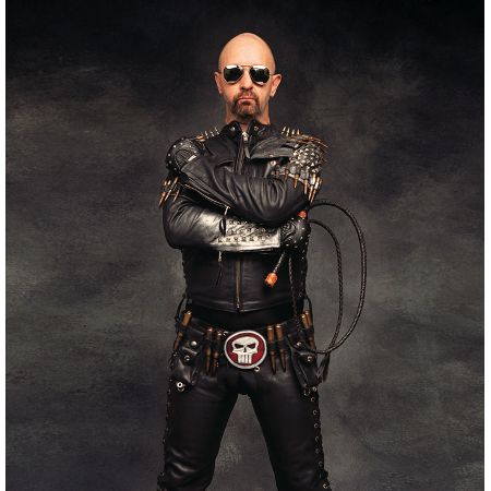 Rob Halford Interview
