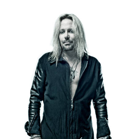 Vince Neil Interview