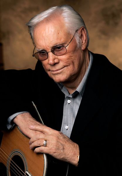 George Jones Dead at 81
