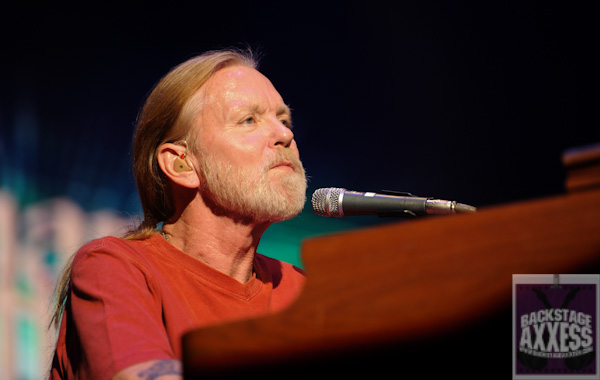 """CONGRATULATIONS TO BARRY KIRK OF SEABROOK, NEW HAMPSHIRE FOR WINNING the Autographed Copy of Gregg Allman of The Allman Brothers Book """"My Cross to Bear"""""""
