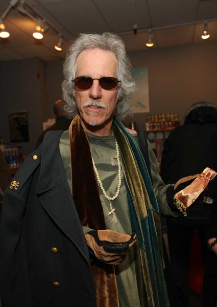 """CONGRATULATIONS TO CLAY SUMMERS OF MARINA DEL RAY, CALIFORNIA for winning the Autographed Copy of John Densmore of The Doors Book """"The Doors Unhinged"""""""