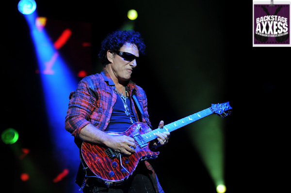 CONGRATULATIONS TO MICHAEL BRAUN FOR WINNING the Autographed Copy of The Calling by Neal Schon