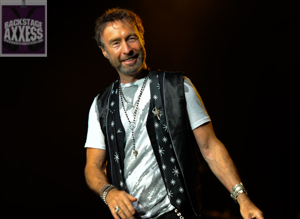 """CONGRATULATIONS TO RANDY NEIL FUNDERBURK FOR WINNING the Bad Company """"Live at Wembley"""" CD signed by Paul Rodgers"""