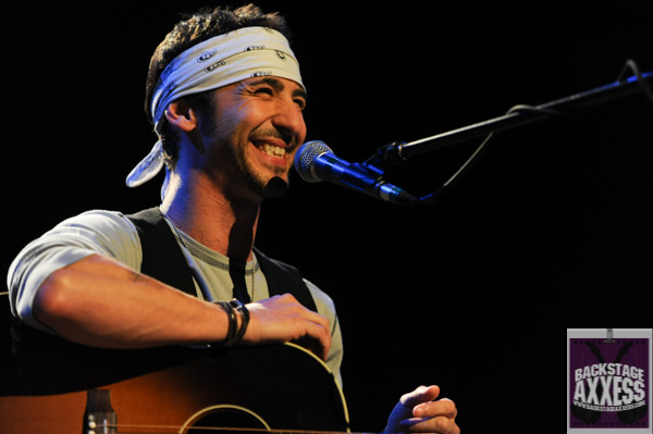 CONGRATULATIONS TO SAM CERAMI OF ROCHESTER, NY FOR WINNING the 2 tickets and a meet and greet with Sully Erna
