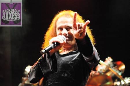 Ronnie James Dio dead at 67