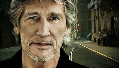 """Roger Waters announces """"The Wall Tour 2010"""""""