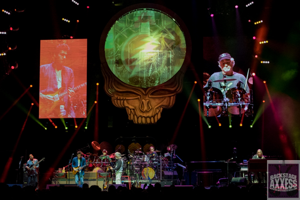 Dead and Company @ First Niagara Center, Buffalo, New York Wednesday, November 11, 2015
