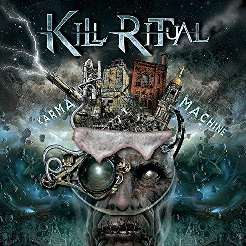 """Kill Ritual """"Karma Machine"""""""