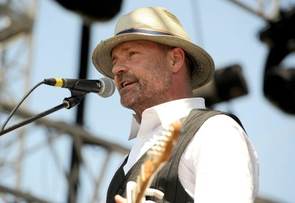 Gord Downie of The Tragically Hip Diagnosed With Terminal Brain Cancer
