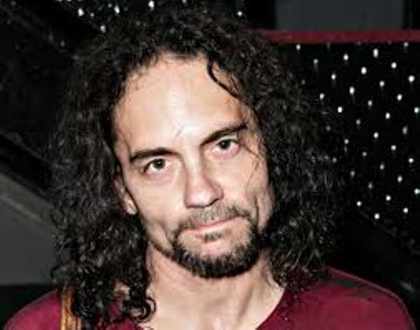 Former Megadeth Drummer Nick Menza Dead at 51
