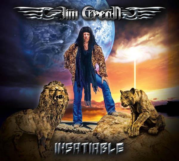 """Jim Crean """"Insatiable"""""""