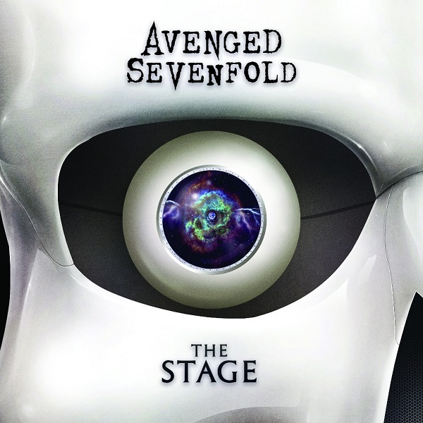 """Avenged Sevenfold Release New Single """"The Stage"""""""