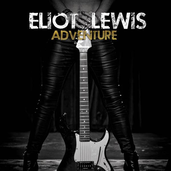 """Eliot Lewis """"Adventure"""""""