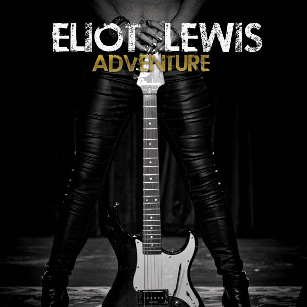 "Eliot Lewis ""Adventure"""