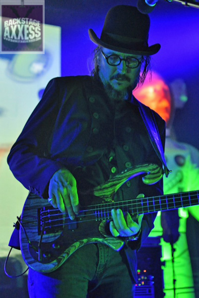 Primus @ Rapids Theatre, Niagara Falls, New York 10-22-12
