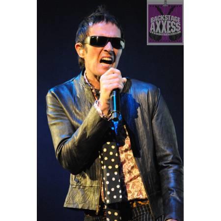 Stone Temple Pilots @ Copps Coliseum, Hamilton, Ontario 11-18-09