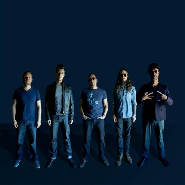 311: Return With New Album 'Mosaic' Out Summer 2017 On BMG