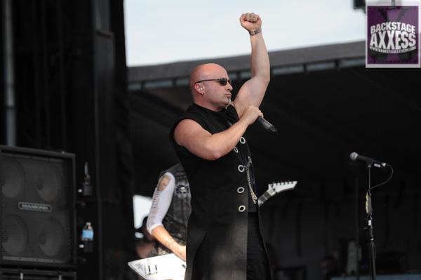 Rock on the Range @ Crew Stadium, Columbus, Ohio 5-17-13 / 5-19-13