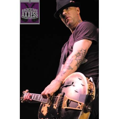 Rise Against / Rancid / Killswitch Engage / Billy Talent / All That Remains / White Chapel @ Hamburg Fairgrounds, Hamburg, NY 7-30-09