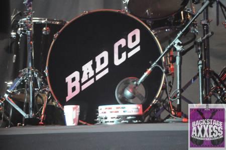 Bad Company and Doobie Brothers @ CMAC, Canandaigua, NY 7-2-09