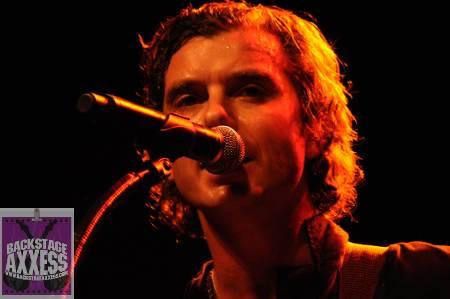 Gavin Rossdale @ Town Ballroom, Buffalo, NY 5-6-09