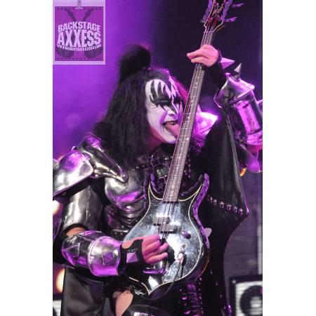 Kiss / Buckcherry @ Cobo Hall, Detroit, MI 9-26-09