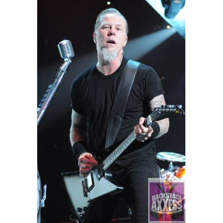 Metallica @ HSBC Arena, Buffalo, NY 11-10-09