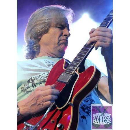 Moody Blues @ Molson Amphitheatre, Toronto, Ontario 8-12-09