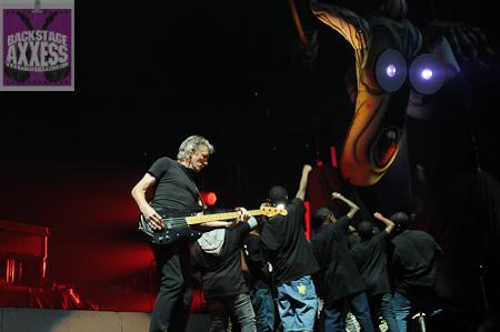 Roger Waters @ HSBC Arena, Buffalo, NY 10-8-10