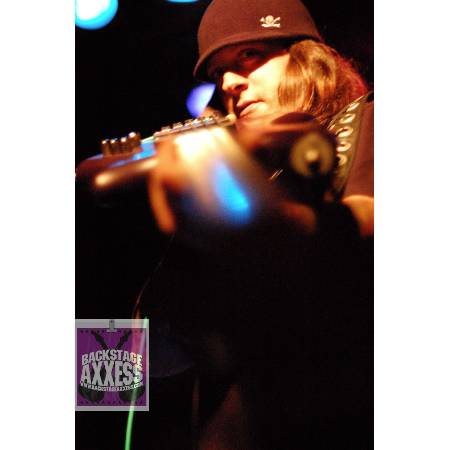 Tantric @ Tralf Music Hall, Buffalo, NY 9-15-09