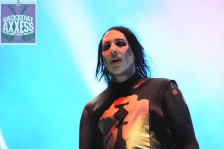 Metal Mayhem Festival @ Pittsburgh, PA 8-1-09
