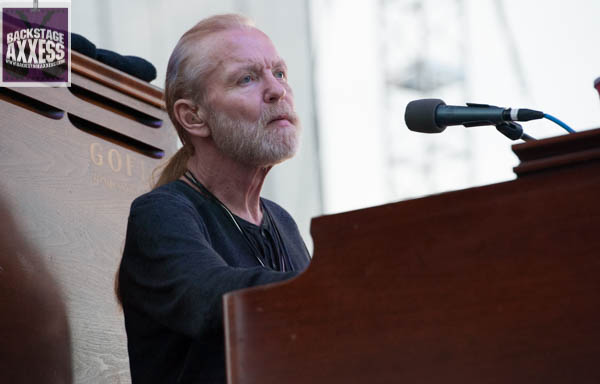 Southern Rock Legend Gregg Allman Dies at 69