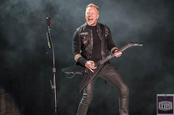 Metallica, Avenged Sevenfold and Volbeat @ MetLife Stadium, East Rutherford, NJ 5-14-17