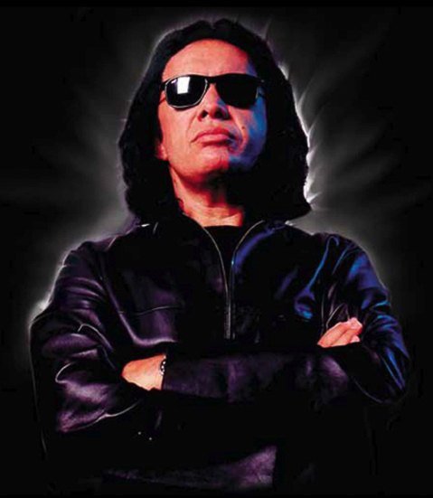 Gene Simmons announces solo dates including stops in Philadelphia, Chicago and Austin