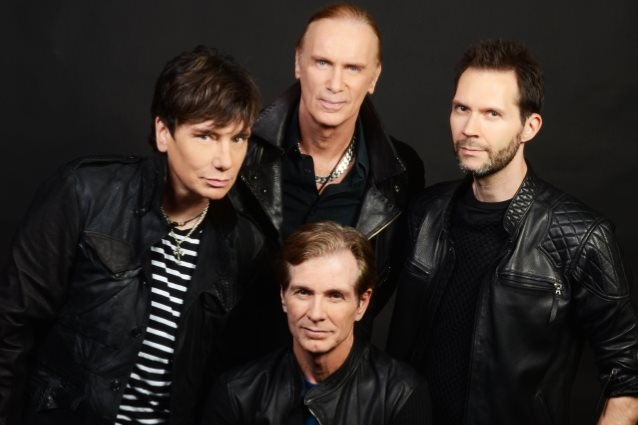 MR. BIG 'Defying Gravity' With New Album Set For Release July 7