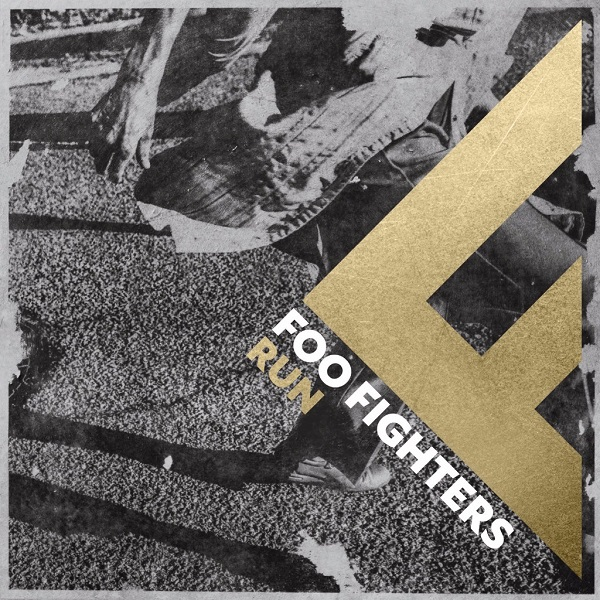 """Foo Fighters Release New Song """"Run"""" and Video Today"""