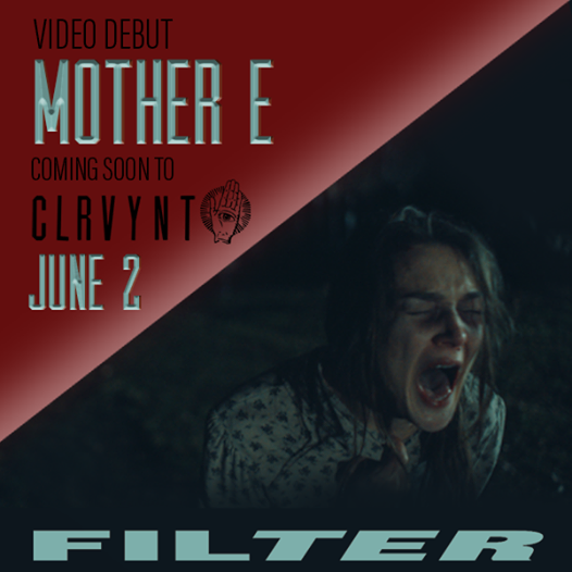 """FILTER DEBUTS """"MOTHER E"""" VIDEO – WITH US TOUR DATES"""