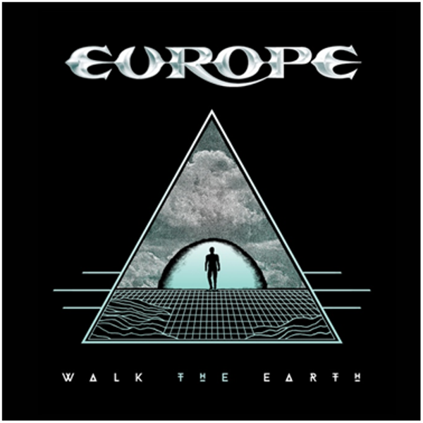 "EUROPE Announce ""Walk The Earth"" Album, out October 20, 2017"