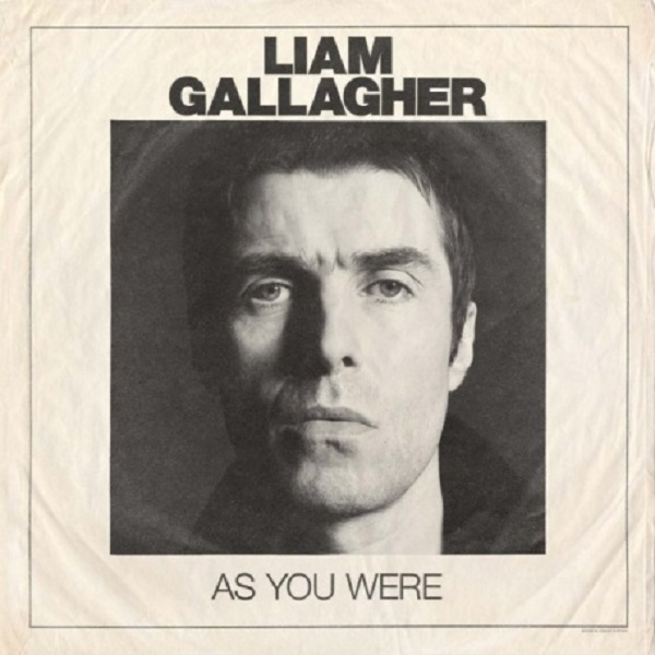 """Liam Gallagher Shares Video For New Track """"Chinatown"""""""
