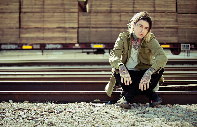 Falling in Reverse Reveal Fall Tour Plans